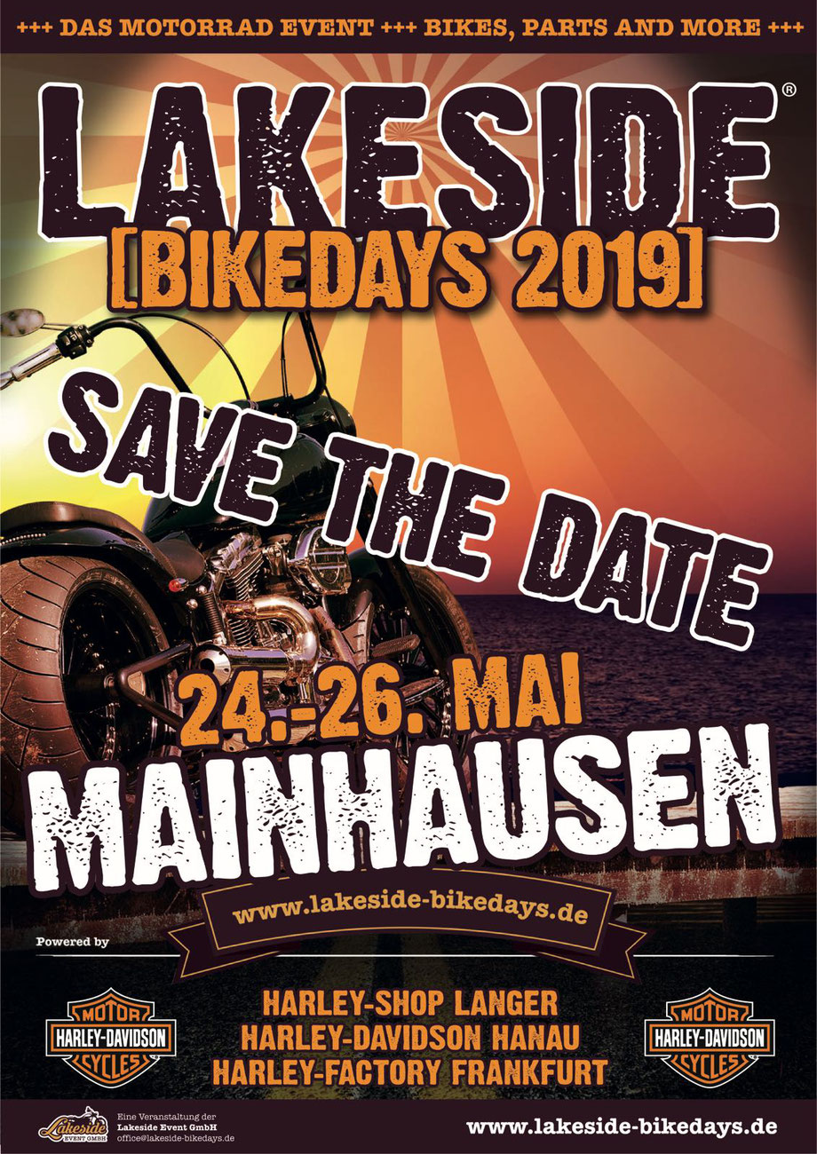 lakeside_bikedays